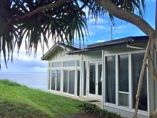 Georgie Hunter's HAWAI'I LIFE REAL ESTATE - looking for home