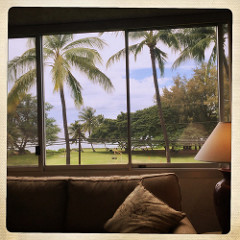 find a Maui Hawaii oceanfront beachfront vacation condos, for sale and rent, Haleakala Shores Maui